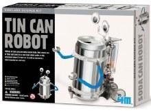 Robot Canette