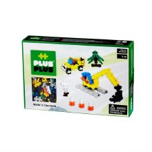 Plus Plus Mini Basic Construction 360 mcx
