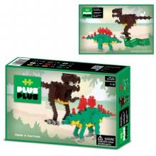 Plus Plus Mini Basic Dinosaure 480mcx