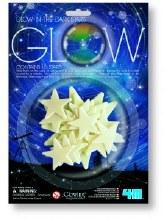 Étoiles phosphorescentes