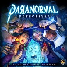 Paranormal Detective (Fr)