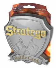 Stratego - Cartes de batailles
