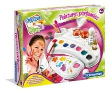 Peintre à eau parfumé