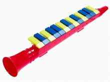 Flûte à clavier