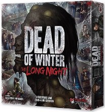 Dead of Winter - Long Night