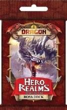 Hero Realms (Boss Deck) - Dragon