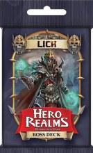 Hero Realms - Lich
