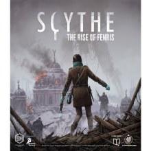 Scythe - Rise of Fenris