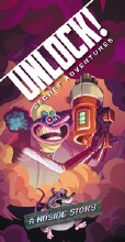 Unlock! - A Noside Story
