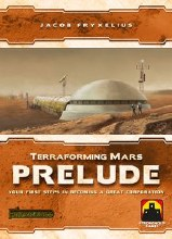 Terraforming Mars - Prelude (ang)