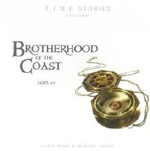 Time Storie - Brotherhood of the coast