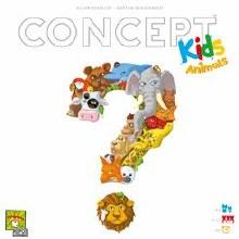 Concept Kids (Ang)