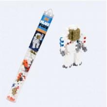 Tube Plus Plus mini - Astronaute