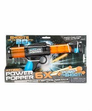 Atomic power popper 6x