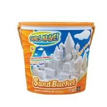 Sands Alive - Seau