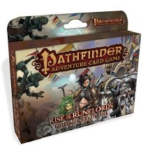 Pathfinder - Character Add-On