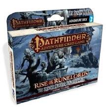Pathfinder - The Skinsaw Murders