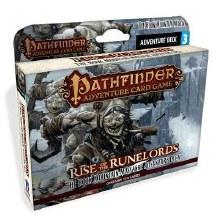 Pathfinder - Hook Mountain Massacre