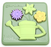 Casse-tête - Le jardin