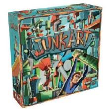 Junk Art (version plastique)