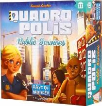Quadro Polis - Public Services