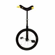 Monocycle 20' Noir Quax Luxus
