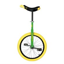 Monocycle 20' Vert Quax Luxus