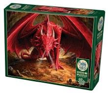Casse-tête 1000 mcx - Dragon's Lair