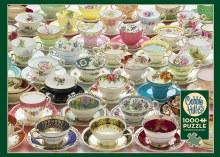Casse-tête, 1000 mcx - More Teacups