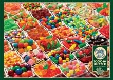 Casse-tête, 1000 mcx - Sugar Overload