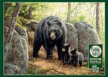 Casse-tête, 1000 mcx - Mama Bear