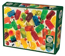 Casse-tête 1000 mcx - Popsicles