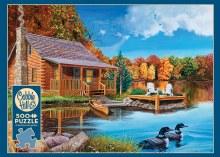 Casse-tête 500 mcx - Loon Lake