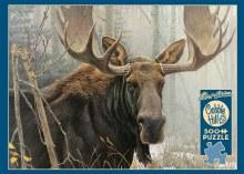 Casse-tête 500 mcx - Bull Moose