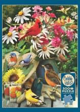 Casse-tête 500 mcx - Garden Birds