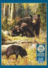 Casse-tête 500 mcx - Bears