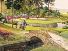 Casse-tête, 275 mcx - Golf Course