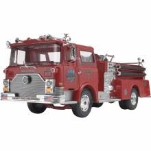 Camion de pompier Mack