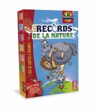 Les records de la Nature - Version bleue