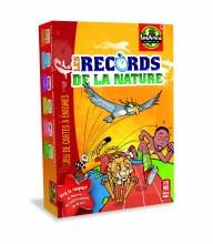 Les records de la Nature - Version orange