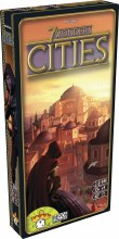 7 wonders - Extension Cities (extension)
