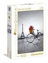 Casse-tête 500 mcx - Promenade à Paris