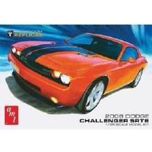 Challenger SRT8 2008