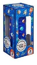 Puzzle Tower - Enfant Espace