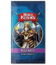Hero Realms - Wizard
