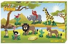 Safari - 5000 perles