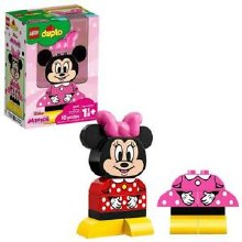 Minnie Mouse à Construire