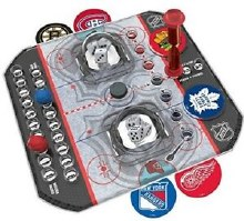 NHL- Jeu Pop-Up