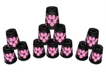 Speed Stacks - Stackpack Rose Hawaii
