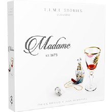Time Stories - Madame (Fr)